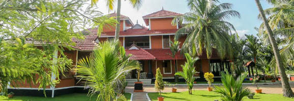 Ayurveda Resorts,codecl