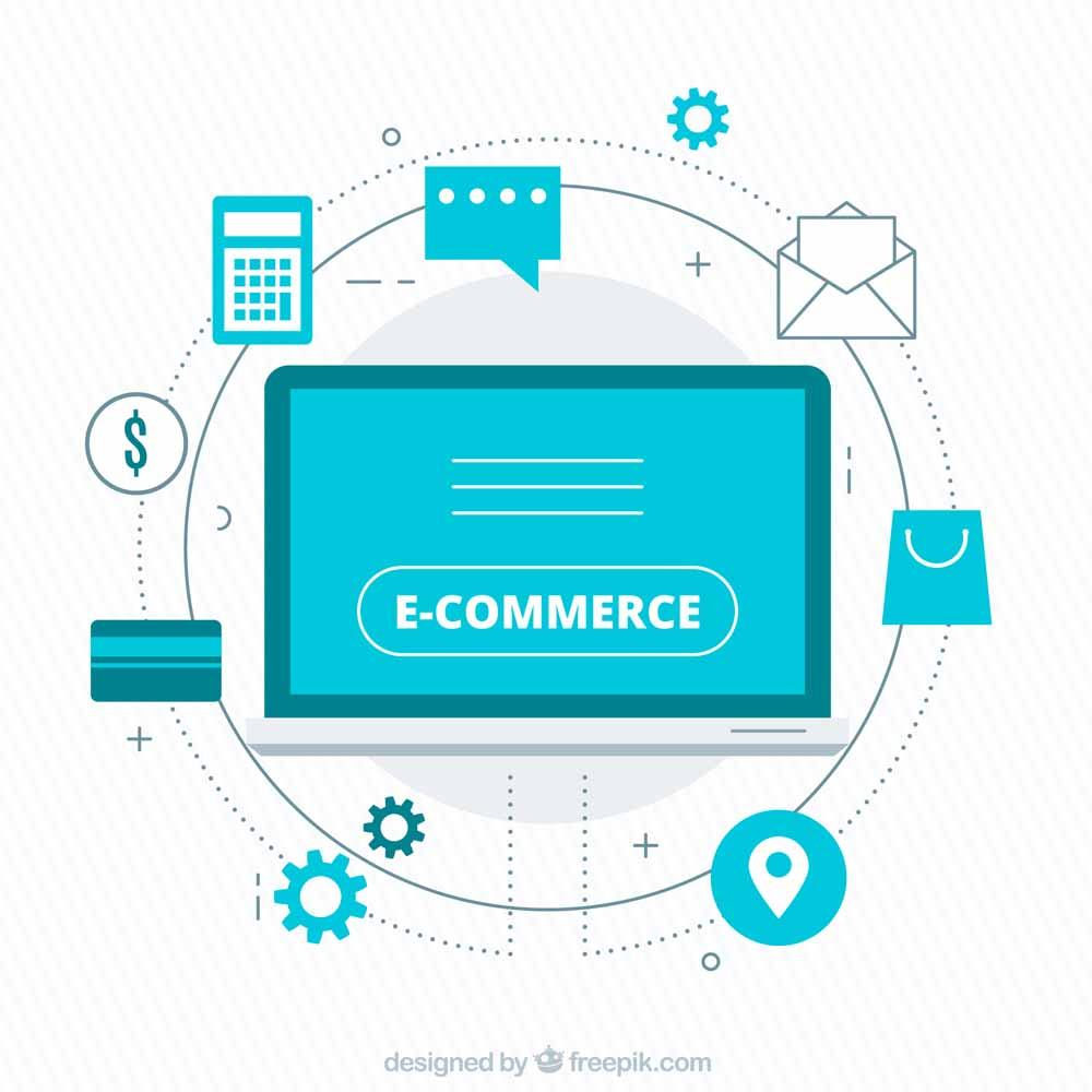 electronics ecommerce development,codecl