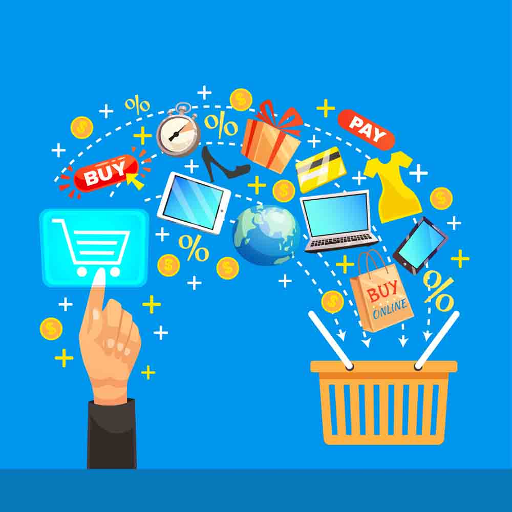 ecommerce services,codecl