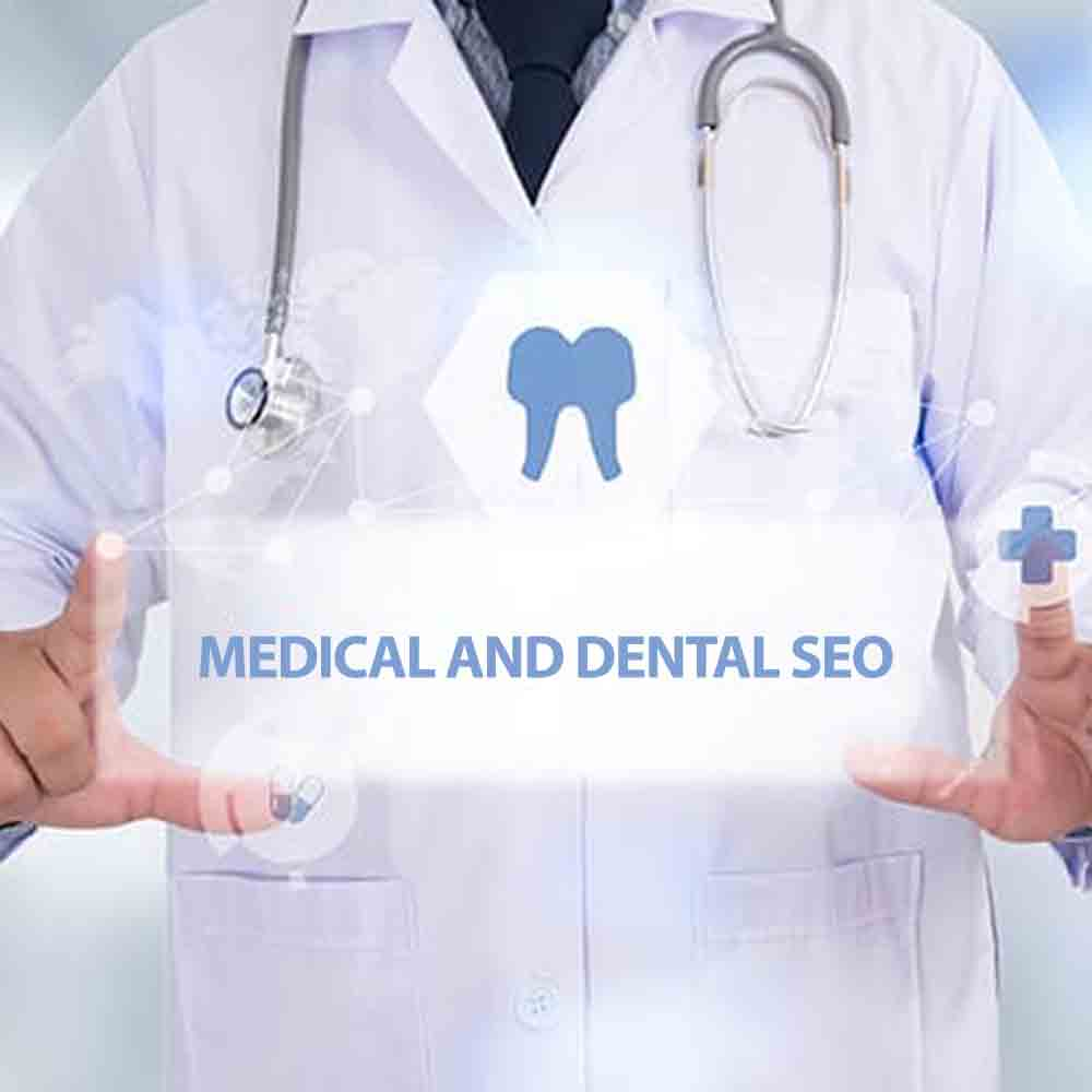medical and dental seo services,codecl