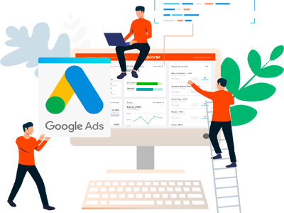 Google ad and campaign management in kochi,codecl